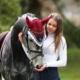 En nytelse med hest