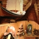 Stallmestergaarden i trappen